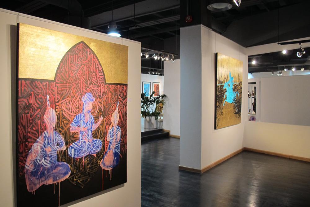 Talismania Exhibition-1