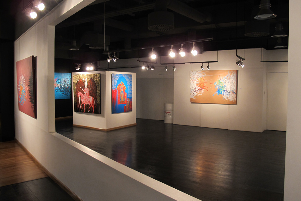 Talismania Exhibition-2
