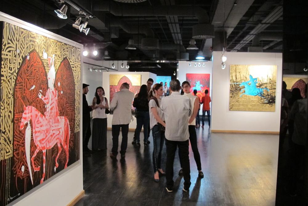 Talismania Exhibition-3