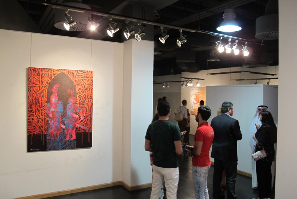 Talismania Exhibition-7